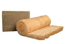Минеральная и базальтовая вата