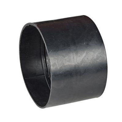 Муфта полиэтиленовая для асбестоцементной трубы 100мм