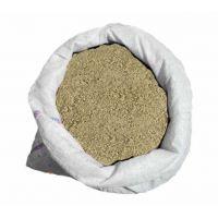 Песок речной Херсонский мелкозернистый, 50кг