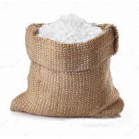 Соль, фасованная, 3й помол, 50кг