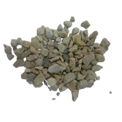 Мраморная крошка крем-серая 5-10мм, насыпью