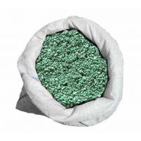Мраморная крошка зеленая 5-10мм, 25кг