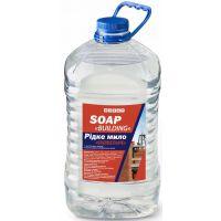 Жидкое мыло строительное прозрачное, 5л, Donat