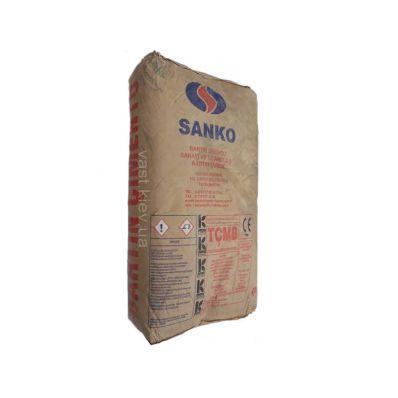 Цемент бездобавочный ПЦ І-500, 25кг, SANKO Турция