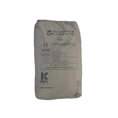 Цемент ПЦ ІІ/А-В-500, 25кг, Dincer Турция
