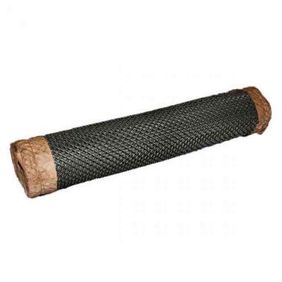 Рабица черная 35 мм, 1*10м, пров. 2мм