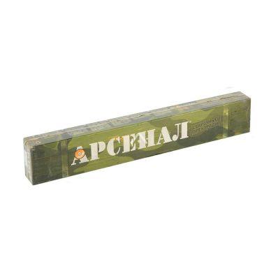 Электроды АНО-4, 5мм, пачка 5кг, Арсенал