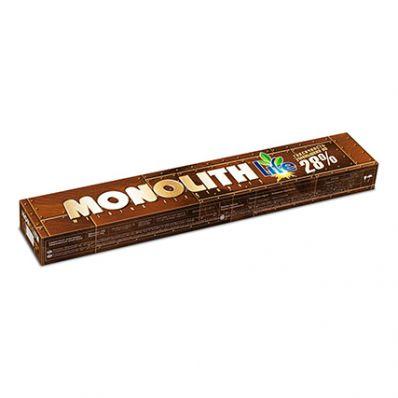 Электроды Монолит РЦ, 4мм, пачка 2,5кг, Monolith