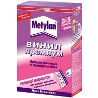 Клей для виниловых обоев Винил Премиум, 300гр, Metylan