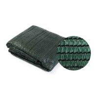Сетка затеняющая 85% 3х50м, зеленая