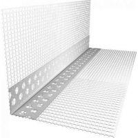 Уголок фасадный 0.25ммх17ммх2.5м