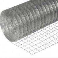 Сетка сварная оцинкованная 25х25х1.8мм
