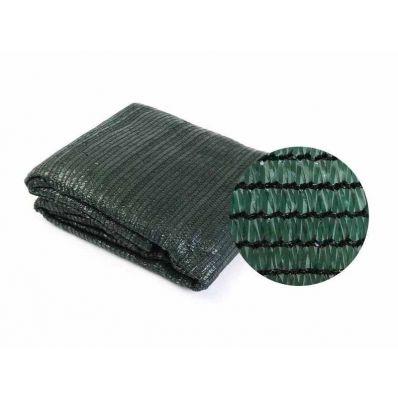 Сетка затеняющая 75% 6х50м, зеленая