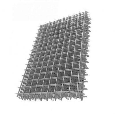 Сетка сварная кладочная 50х50х3.8мм, 1х2м, ОБЛ