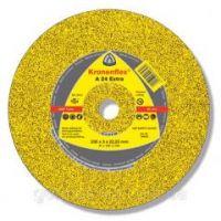 Круг шлифовальный A24 Extra по металлу 180х6х22мм, Klingspor