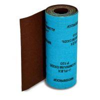 Бумага наждачная водостойкая зернистость 100, J-Flex