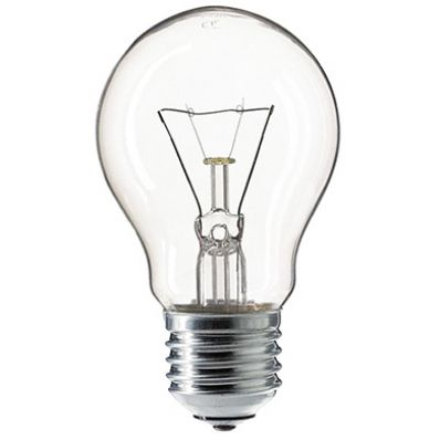 Лампочка 100 Вт