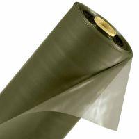 Пленка 100мкм полиэтиленовая вторичная, рукав 1.5м