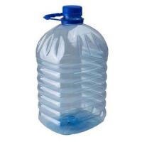Бутылка пластиковая с крышкой, 5л