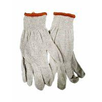 Перчатки трикотажные  с покрытием х/б 7К 2 нити